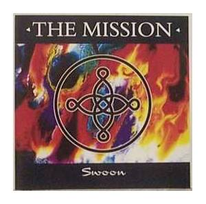 The Mission: Swoon - Cover