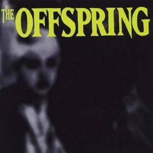 The Offspring: Offspring, The - Cover