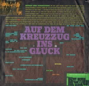 Die Toten Hosen: Auf Dem Kreuzzug Ins Glück (2-LP) - Bild 5