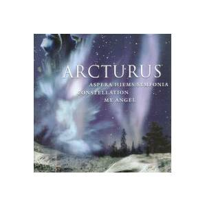 Arcturus: Aspera Hiems Symfonia / Constellation / My Angel - Cover
