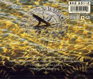 The Mission: Carved In Sand (CD) - Bild 2