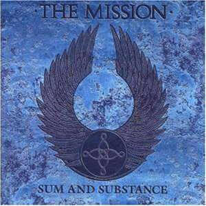 Cover - Mission, The: Sum And Substance