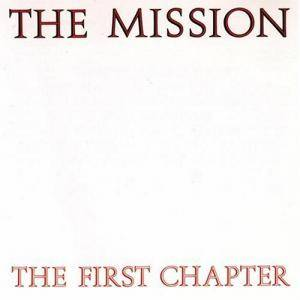 The Mission: First Chapter, The - Cover
