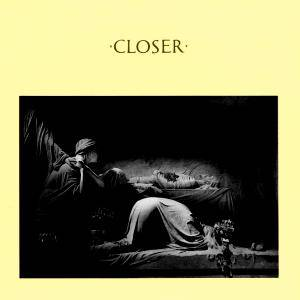 Cover - Joy Division: Closer
