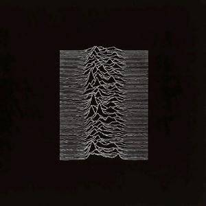 Cover - Joy Division: Unknown Pleasures