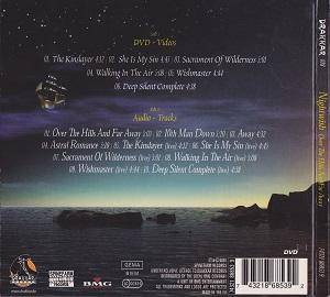 Nightwish: Over The Hills And Far Away (DualDisc) - Bild 2