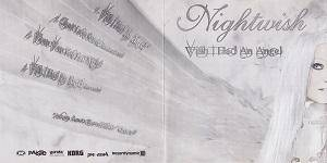 Nightwish: Wish I Had An Angel (Single-CD) - Bild 3