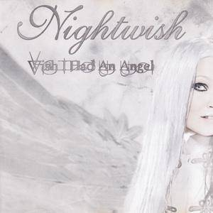 Nightwish: Wish I Had An Angel (Single-CD) - Bild 1