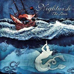 Nightwish: Siren, The - Cover