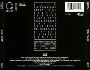 Nirvana: Bleach (CD) - Bild 2