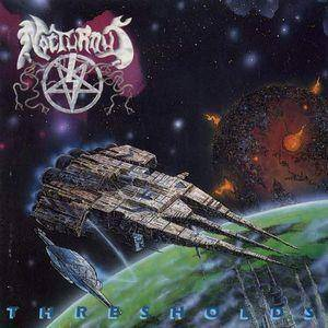 Nocturnus: Thresholds (CD) - Bild 1