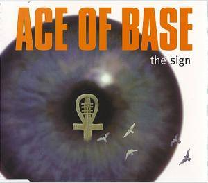 Ace Of Base: The Sign (Single-CD) - Bild 1