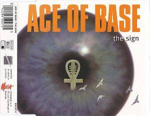 Ace Of Base: The Sign (Single-CD) - Bild 4