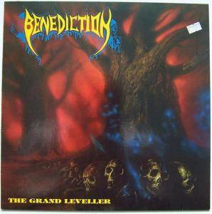 Benediction: The Grand Leveller (LP) - Bild 2