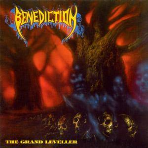 Benediction: The Grand Leveller (LP) - Bild 1