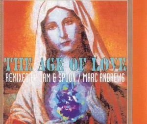 Cover - Age Of Love: Age Of Love, The