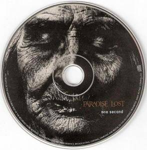 Paradise Lost: One Second (CD) - Bild 3