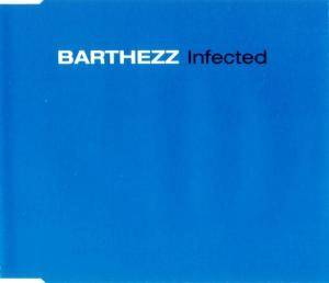 Cover - Barthezz: Infected