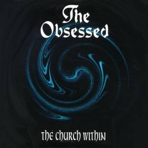 The Obsessed: Church Within, The - Cover