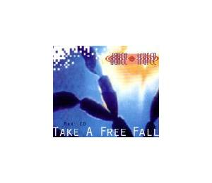 Dance 2 Trance: Take A Free Fall - Cover