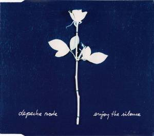 Depeche Mode: Enjoy The Silence - Cover