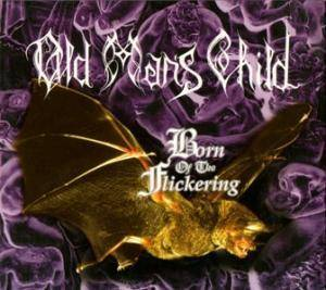 Old Man's Child: Born Of The Flickering (CD) - Bild 1
