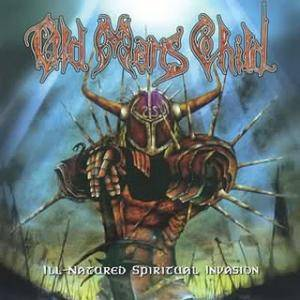 Cover - Old Man's Child: Ill-Natured Spiritual Invasion