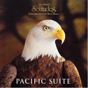 Cover - Dan Gibson: Pacific Suite