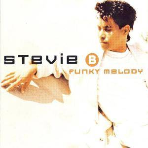 Cover - Stevie B.: Funky Melody