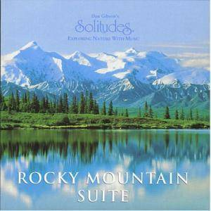 Cover - Dan Gibson: Rocky Mountain Suite