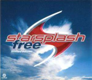 Starsplash: Free - Cover