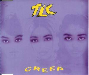 Cover - TLC: Creep