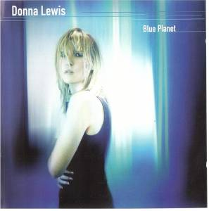Cover - Donna Lewis: Blue Planet