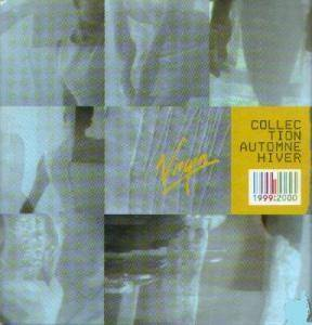 Virgin Collection Automne/Hiver 99/2000 - Cover