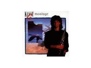 Kenny G: Montage - Cover