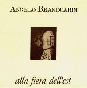Cover - Angelo Branduardi: Alla Fiera Dell' Est