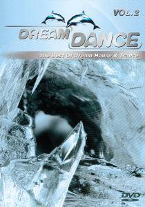 Dream Dance Vol.2 - Cover