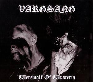 Vargsang: Werewolf Of Wysteria - Cover