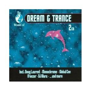 World Of Dream & Trance, The - Cover