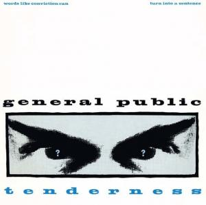 General Public: Tenderness - Cover
