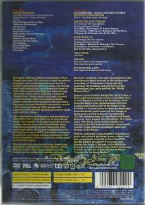 Iron Maiden: Live After Death (2-DVD) - Bild 3