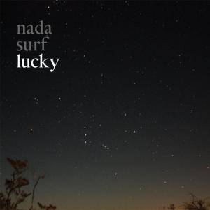 Nada Surf: Lucky - Cover