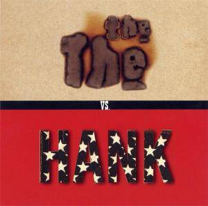 Cover - Hank Williams: The Vs. Hank, The