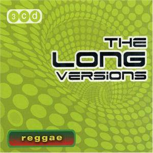 Cover - Owen Gray: Long Versions - Reggae, The