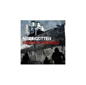 Cover - Misbegotten: Keeping Promises
