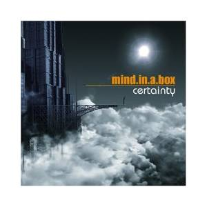 Cover - mind.in.a.box: Certainty