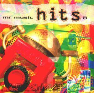 Mr Music Hits 1996-08 - Cover