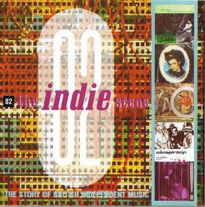 Cover - Farmer's Boys: Indie Scene 82, The