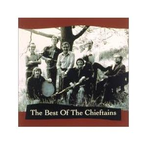 Chieftains, The: Best Of The Chieftains, The - Cover