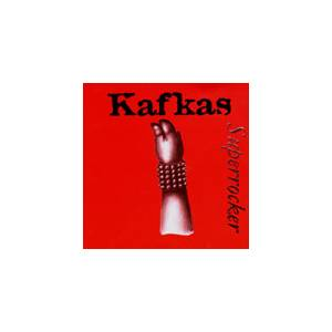 Cover - Kafkas: Superrocker